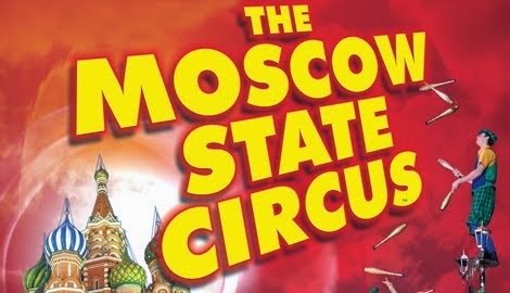 Groupon 53% Off Circus Tickets