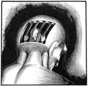 Effects of solitary confinement