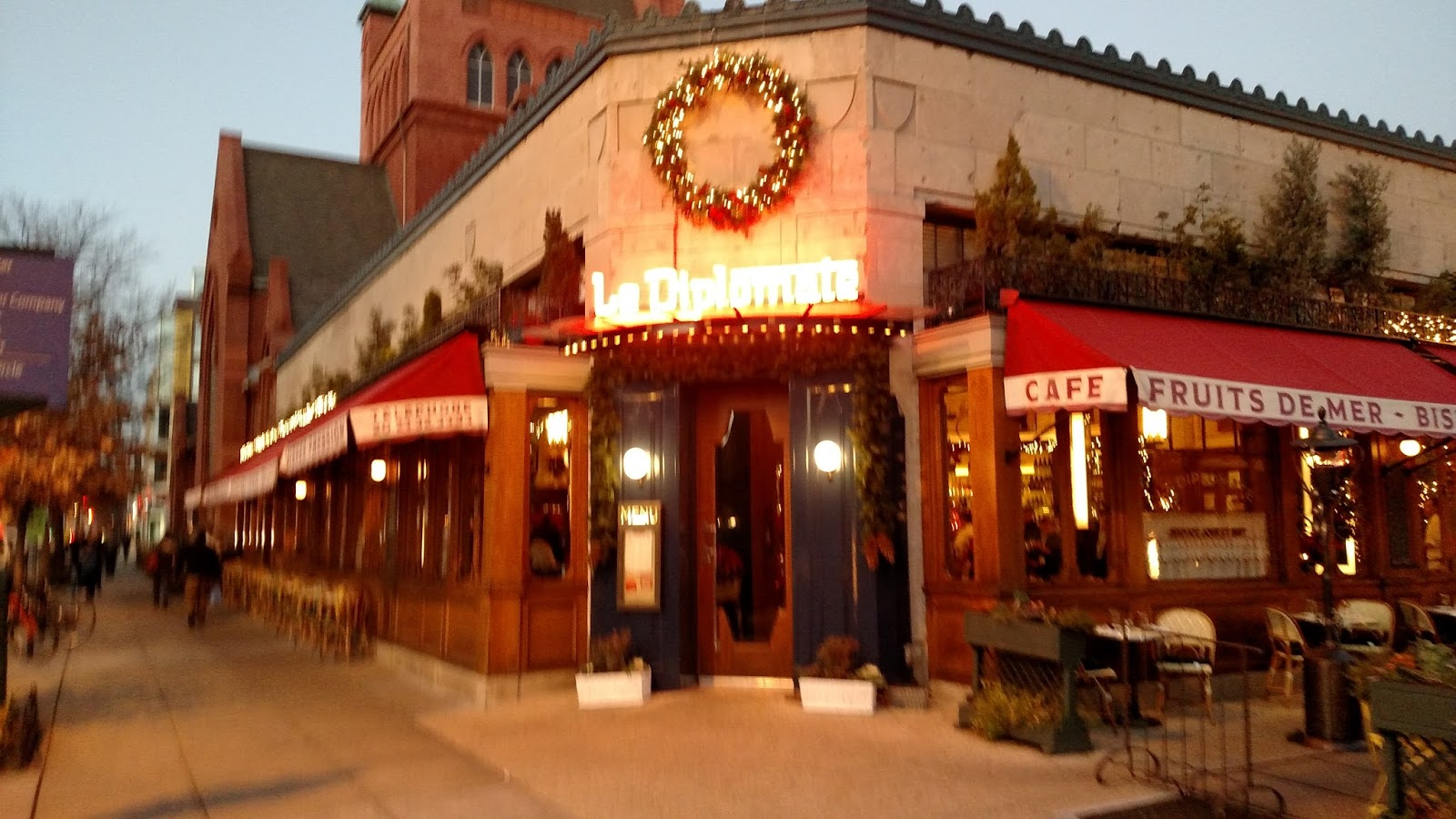 French Cafe Dc Chain Restaurants