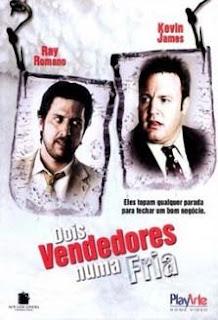 Dois Vendedores Numa Fria Dublado baixar poster capa assistir online download