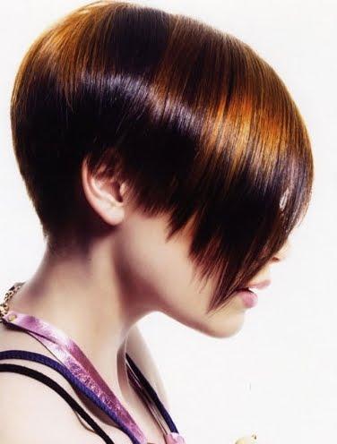 2012 Hair Highlights