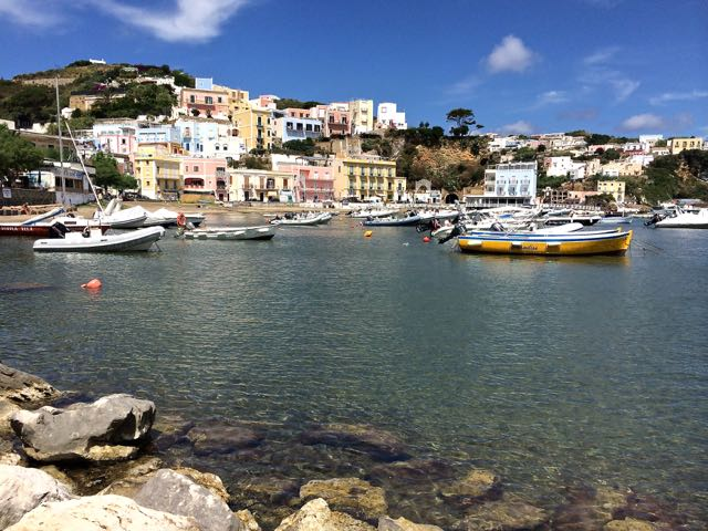 Ponza Travel Guide