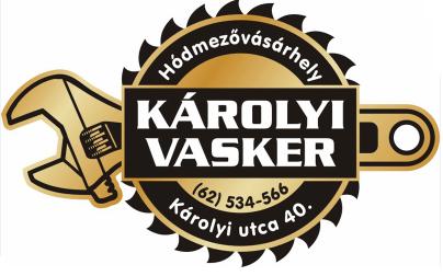 Károlyi vasker