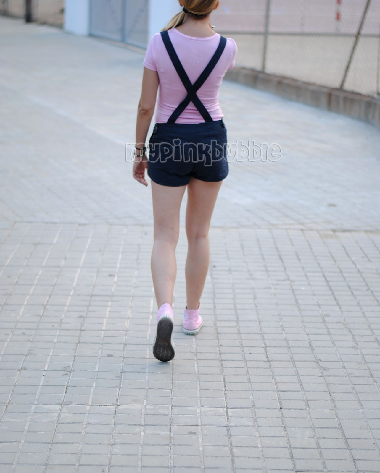 outfit peto trasera