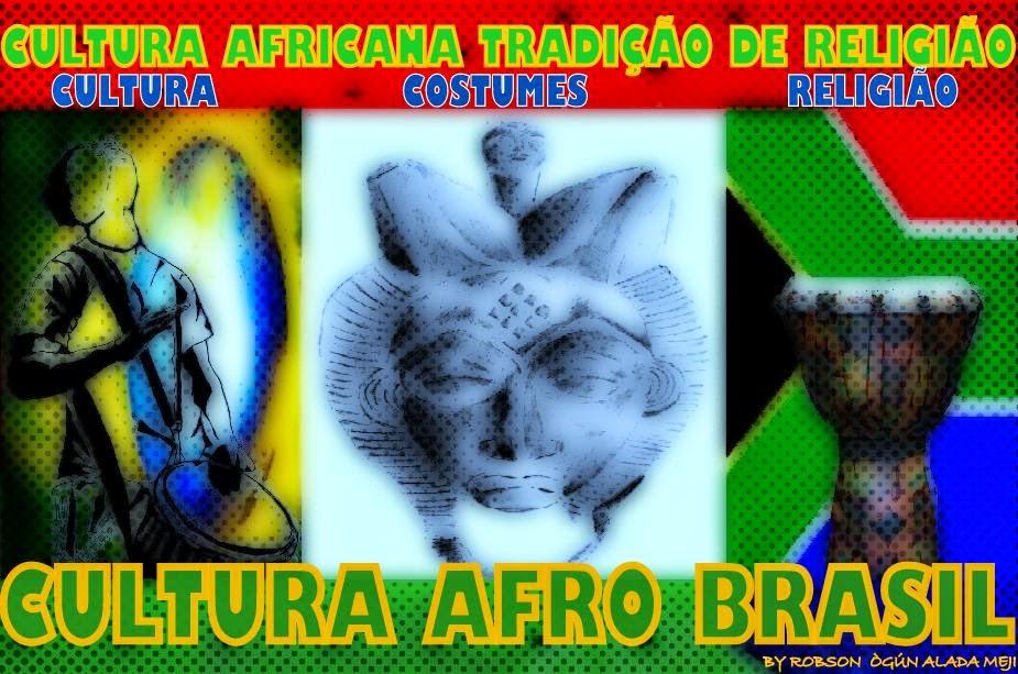 CULTURA  AFRICANA TRADIÇÃO DE  RELIGIÃO