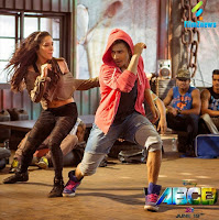 Sun Saathiye – Disney's ABCD2 Movie Song