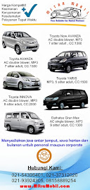 Brosur Mitra Mobil