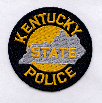 Kentucky State Police Patch 3 (Pikeville, Ky)   This past weekend, 60 new troopers graduated from the ...