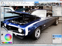 Paint.net Software Editor Gambar
