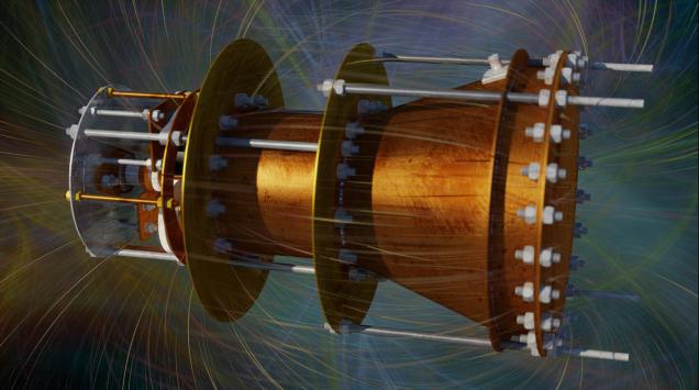 """La NASA confirma que un propulsor calificado hasta ahora como """"imposible"""" realmente funciona"""