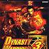 Cheat game Dynasty Warriors 3 ps2