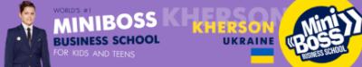 OFFICIAL WEB MINIBOSS KHERSON (UKRAINE)