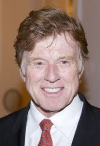 Happy August birthday Robert Redford