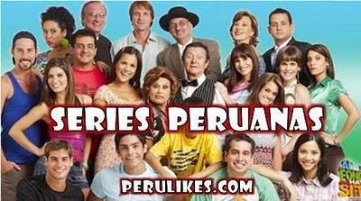 Mas Series Peruanas Online – Capitulos Completos -