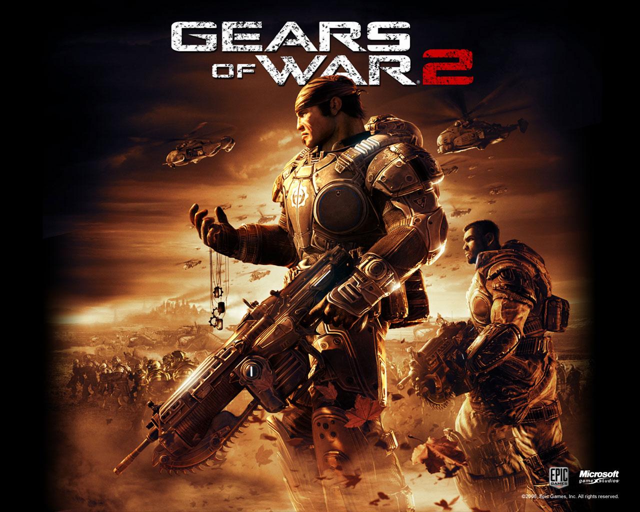 Valiente mierda gears of war el pack definitivo for Gears of war juego de mesa