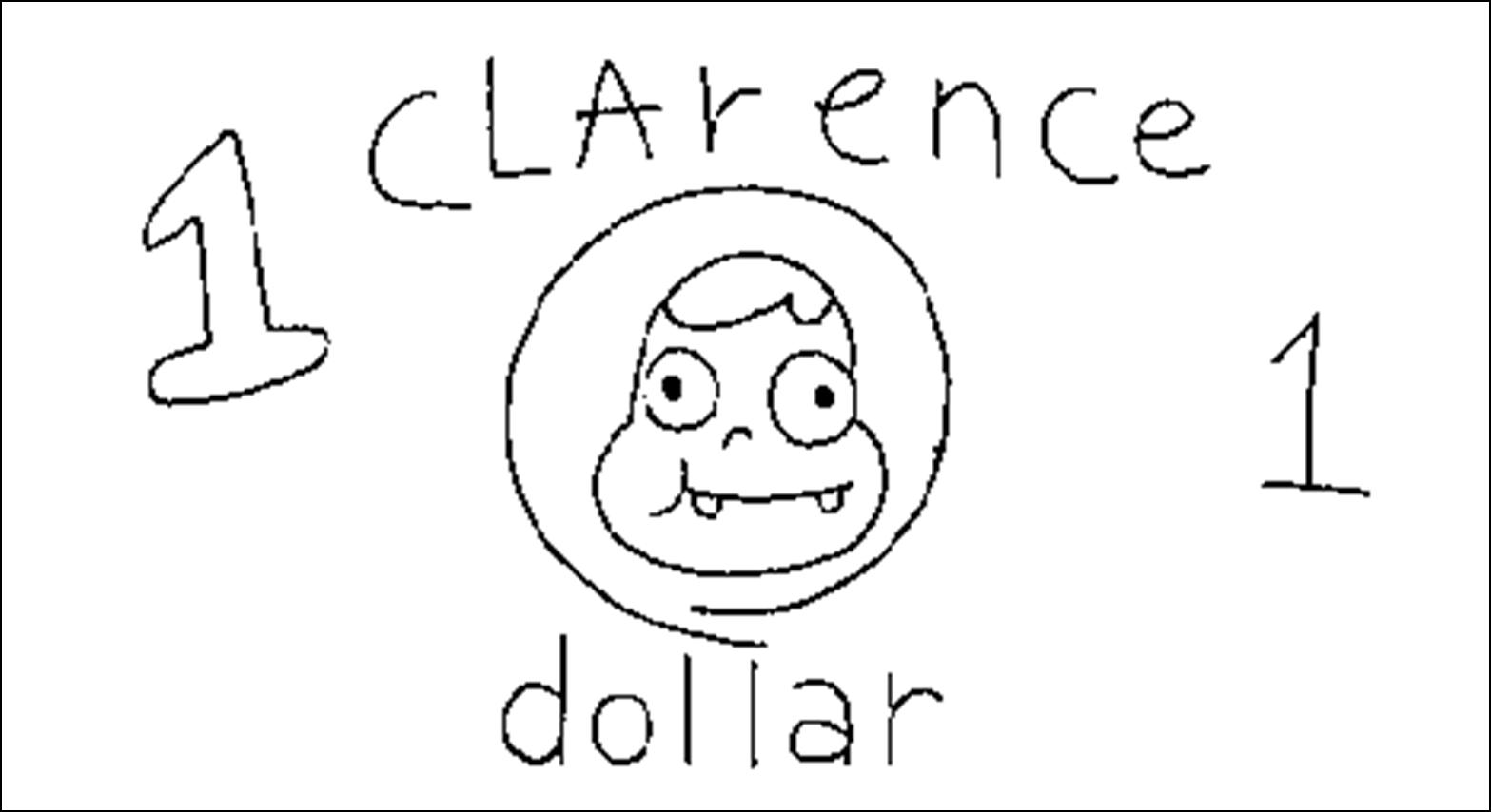 El Clarence Dolar