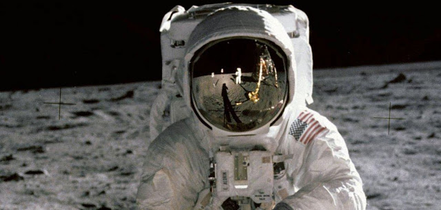 Carrera espacial durante la guerra fria