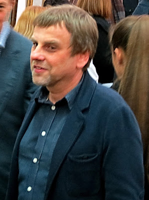Леонид Комский, директор аукционного дома «Дукат»