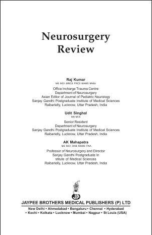 Neurosurgery Review [PDF]