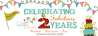 Lulupu's 2nd yr celebration