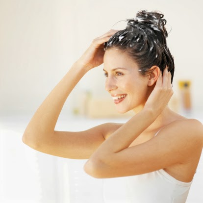 Mascarillas para el cabello caseras en Recicla Inventa
