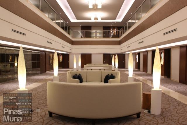 Richmonde Hotel Iloilo