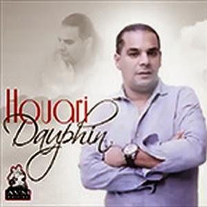 Houari Dauphin-Zahri Ha Zahri 2015
