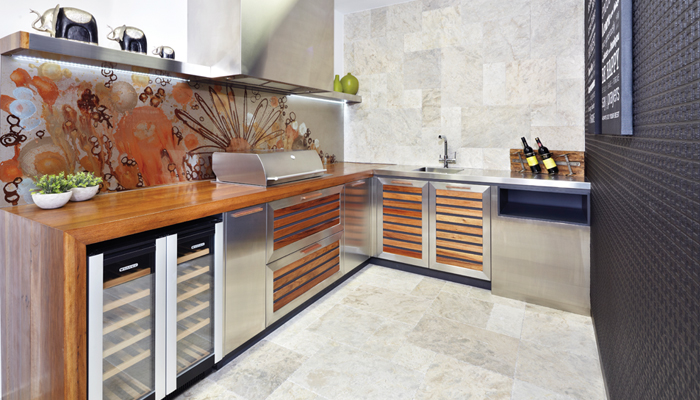 Garsden and Clarke Kitchen designs