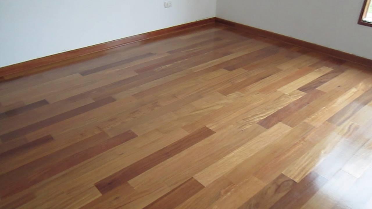 Pin como instalar pisos de madera solida images to pinterest - Como instalar piso parquet ...