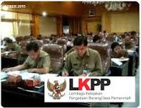 LKPP - Vacancies D3, S1 Fresh Graduate & Experienced Staff Non CPNS LKPP May 2015