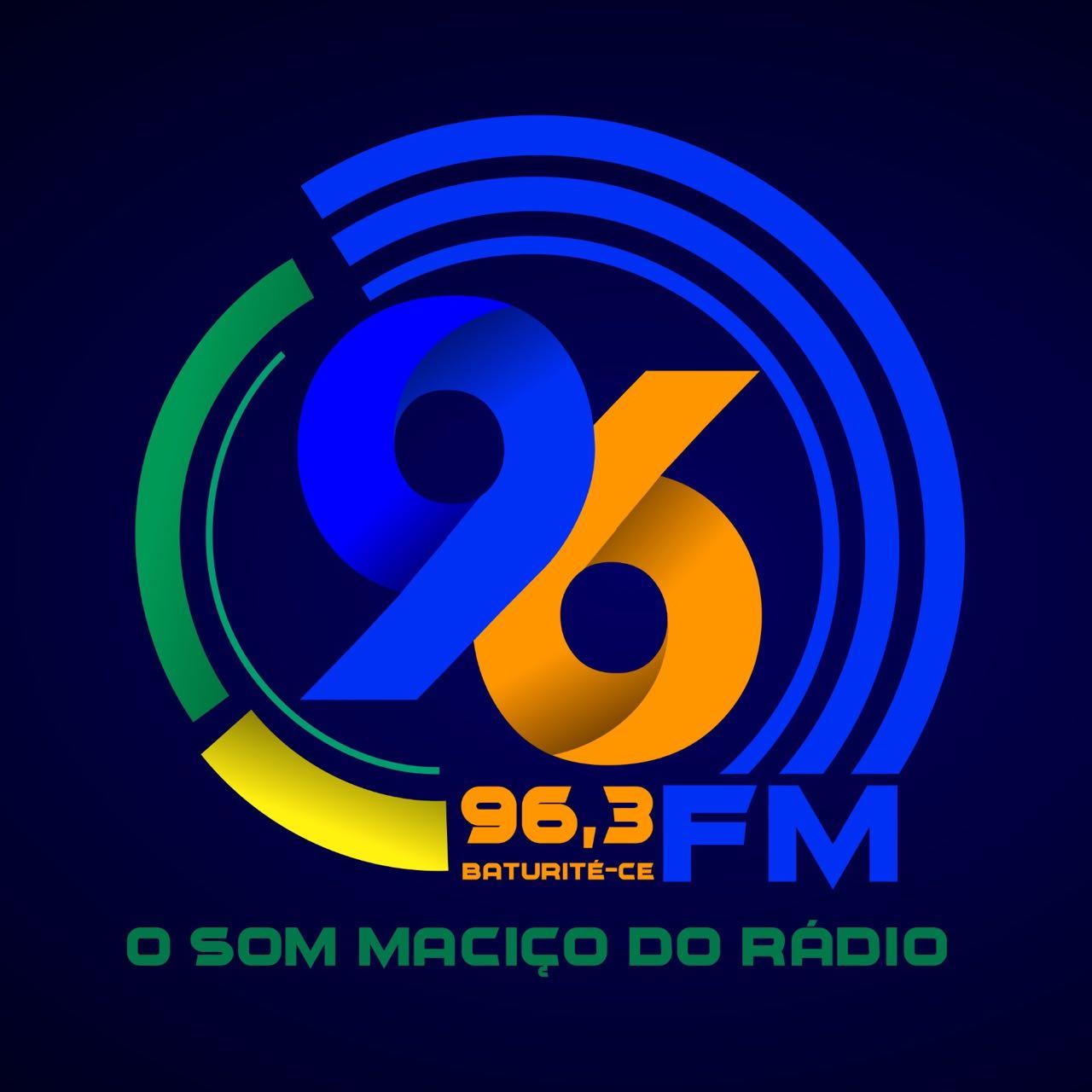 96 FM DE BATURITÉ