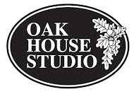 Buy Oak House Studio Stamps and Inks