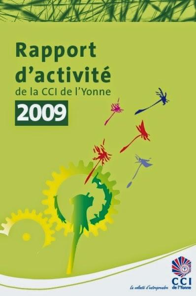 rapport d'activité modèle gratuit ~ Rapport d'activité modèle gratuit