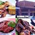 Menikmati Sensasi Pedas Sambal Ayam Gorowok Jln. Naripan