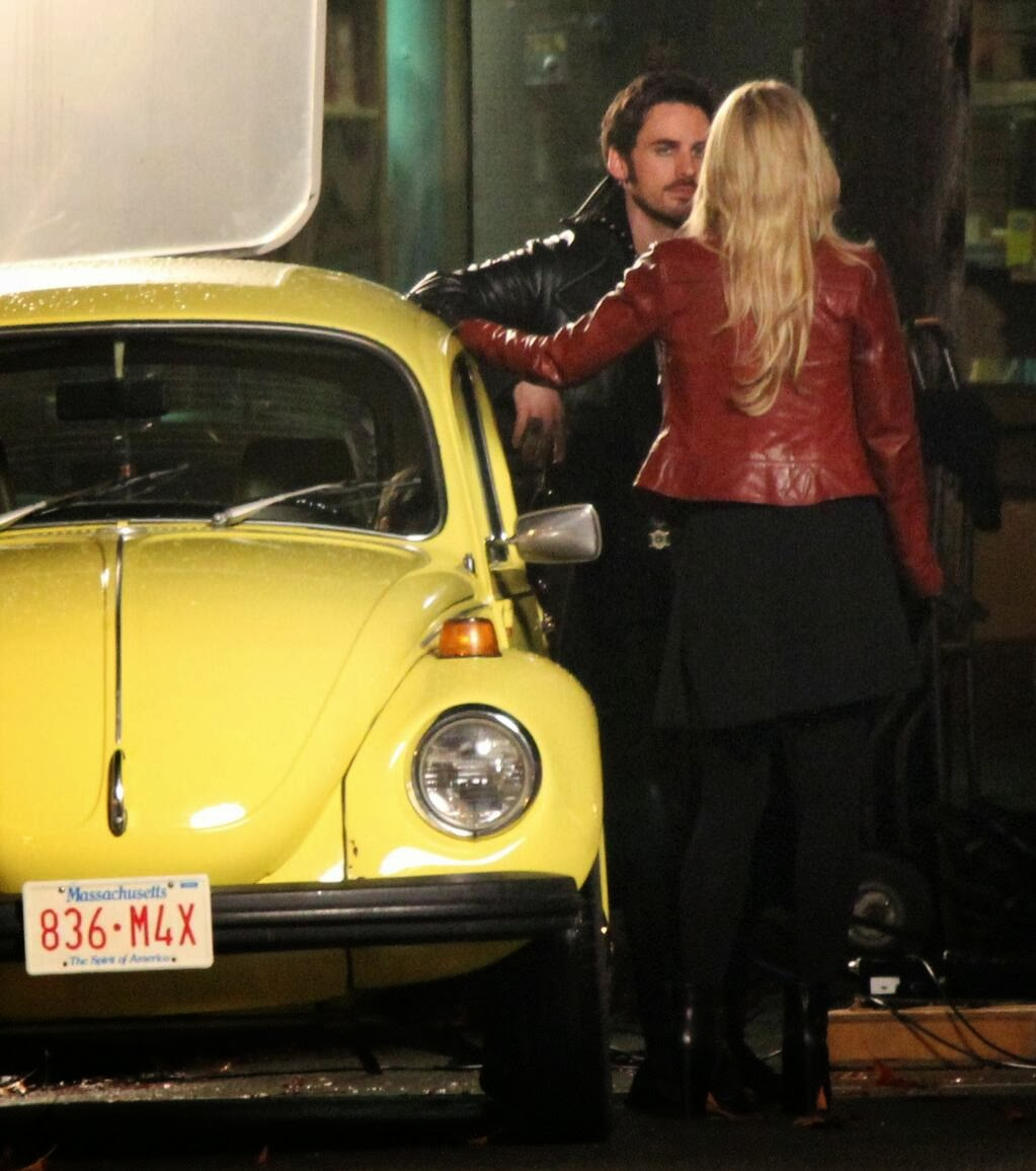 once upon a time 3x12 hook and emma Watch once upon a time - season 5, episode 3 - siege perilous: once upon a time siege perilous review: hook questions emma.