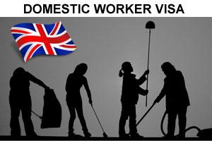 UK Domestic Workers Visa