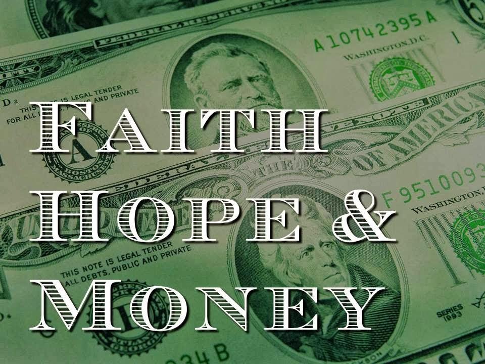 Giving Money To The Church FBC Jax Watchdo...