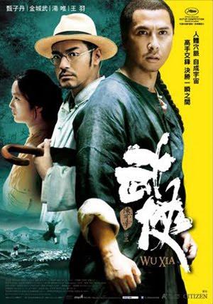 Dragon aka Wu xia (2011)