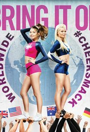 Watch Bring It On: Worldwide #Cheersmack Online Free 2017 Putlocker