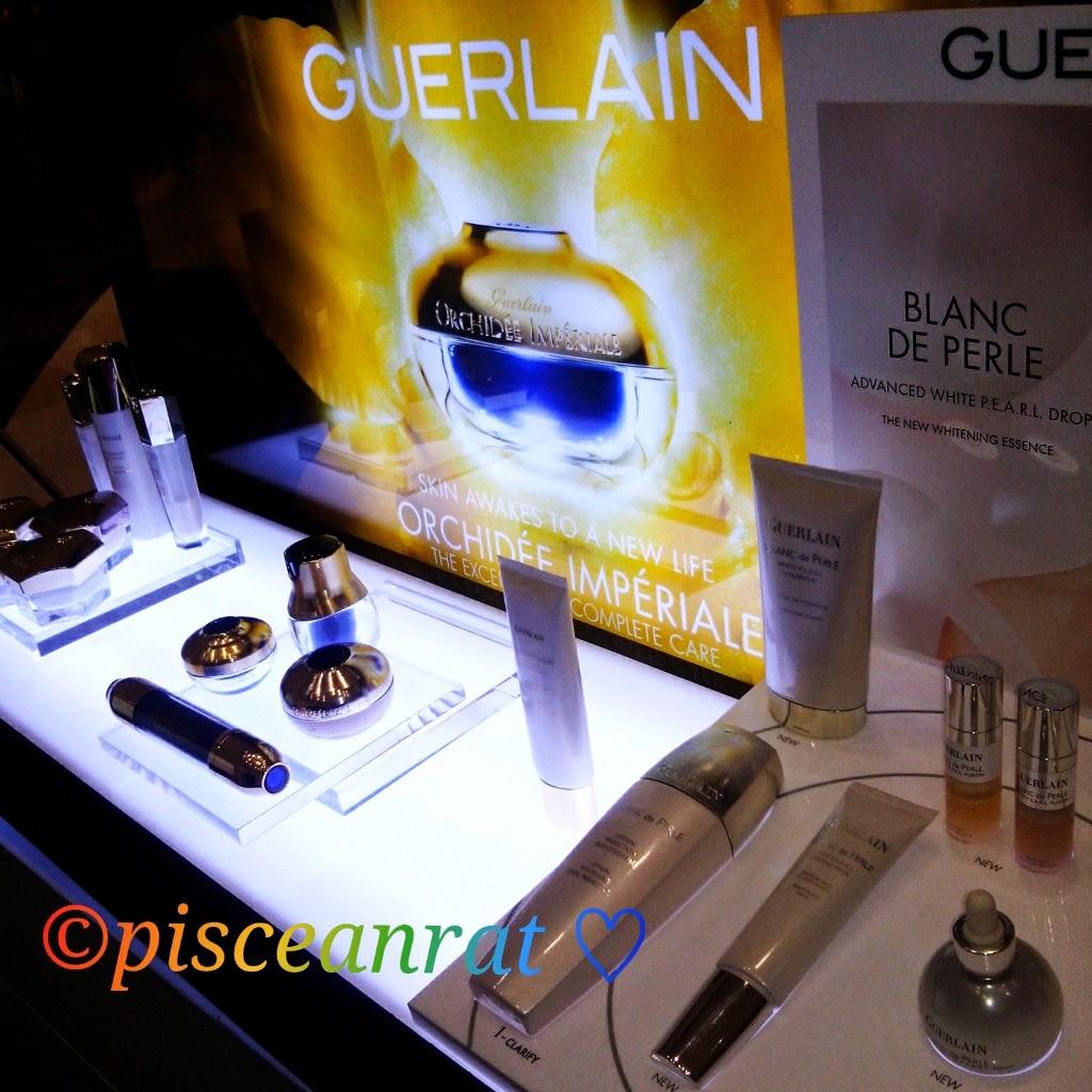 guerlain skin care