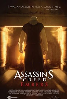 Ver Online: Assassin's Creed: Embers (2011)