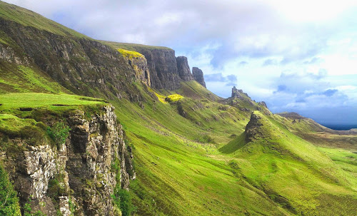 Skye island - Scotland