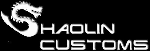 Shaolin customs