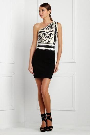 Falda negra básica para múltiples combinaciones