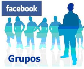 NOSSOS GRUPOS NO FACEBOOK