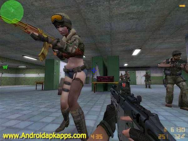 free  game point blank offline terbaru