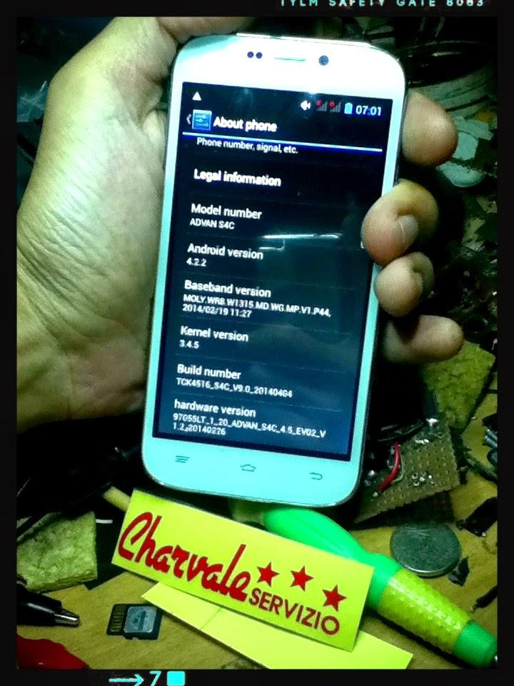 Charvale Servizio Laptop & Smartphone Service
