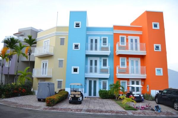 Rentals at Peninsula de San Juan, Palmas del Mar, Humacao, Puerto Rico