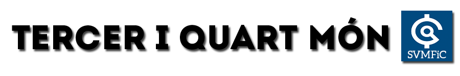 Tercer i quart món SVMFiC