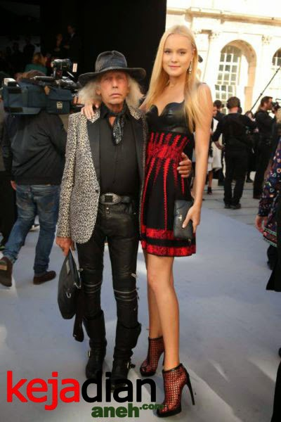 James Goldstein Hang And Anna Sergeevna